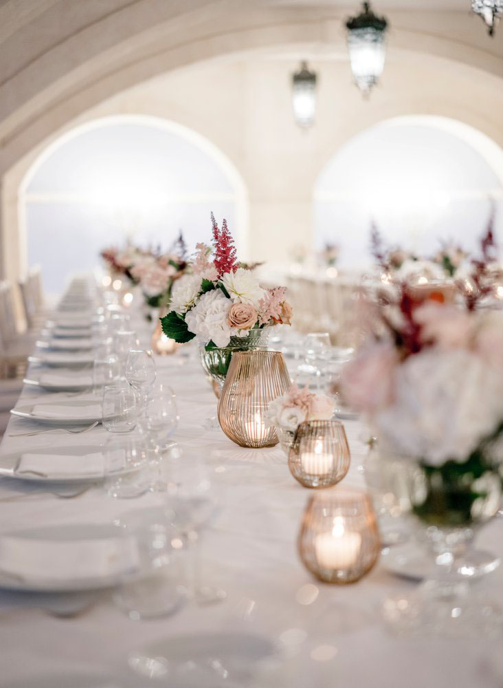 wedding in italy